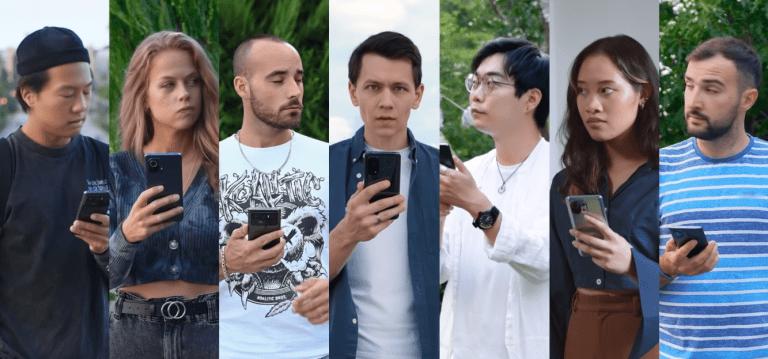 Xiaomi Creator: ¿Qué pueden hacer cineastas y fotógrafos talentosos con un teléfono inteligente?
