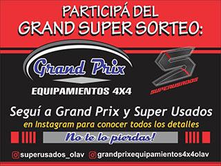 Grand Prix Mobile