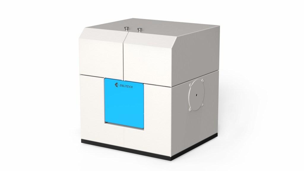 Absolute Electroluminescence EQE/ Photoluminescence Quantum Yield Tester