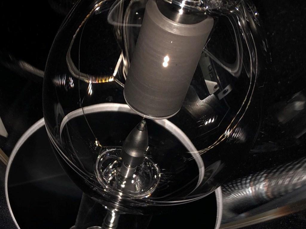 你沒想過的氙燈運作原理? Xe lamp cover 2