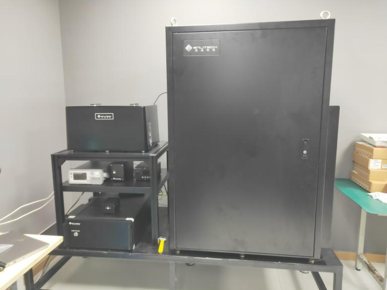 CMOS Image Sensor Tester CMOS圖像傳感器測試儀 QE 量子效率