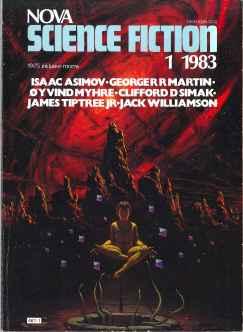 Nova Science Fiction 1983-1