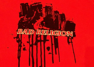 Bad Religion – Warped Tour 2000