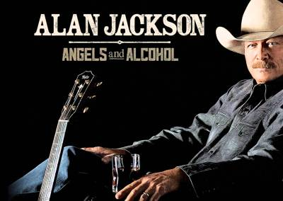 Alan Jackson – Angels & Alcohol