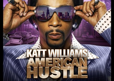Katt Williams American Hustle