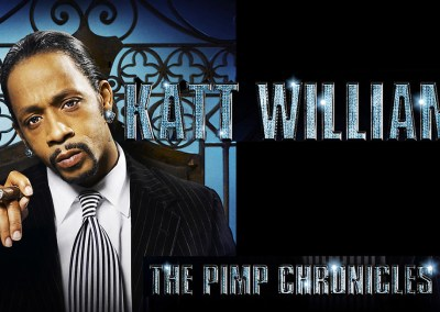 "Katt Williams ""The Pimp Chronicles pt. 1"""