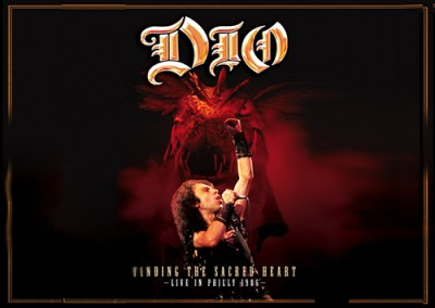 Dio – Finding the Sacred Heart