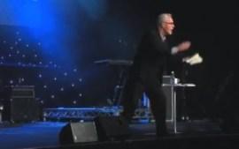 Prophetic Preaching