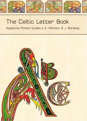 The Celtic Letter Book