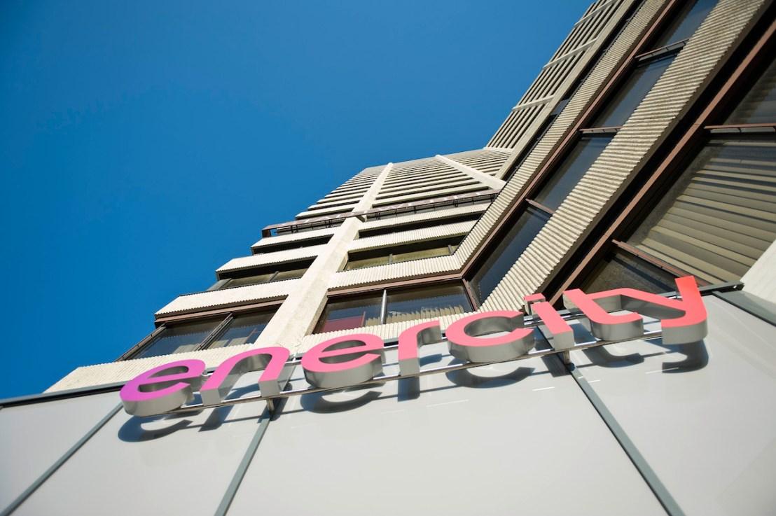 Neu auf enmacc: enercity / Stadtwerke Hannover