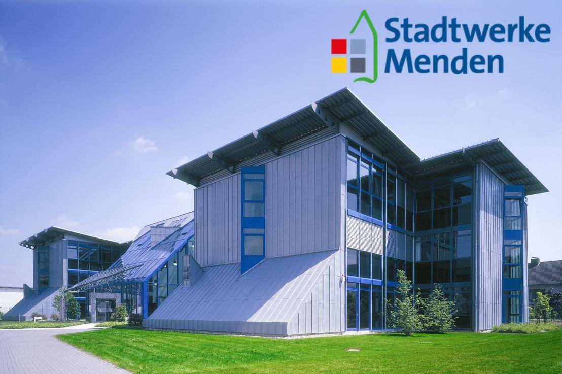 Aktiv auf enmacc: Stadtwerke Menden GmbH