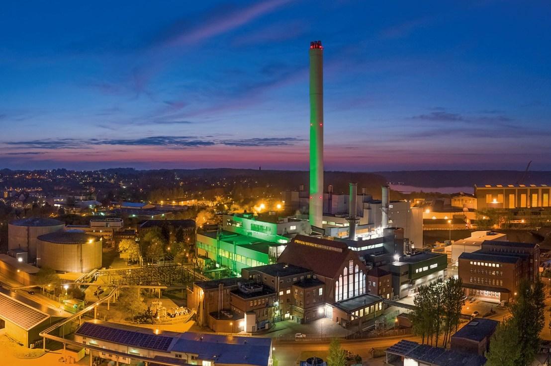 Neu auf enmacc: Stadtwerke Flensburg