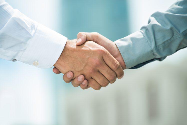 Sie haben Handelspartner, die noch nicht auf enmacc aktiv sind?
