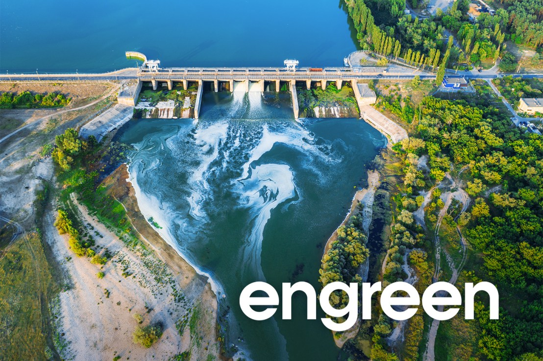 What is new on engreen?
