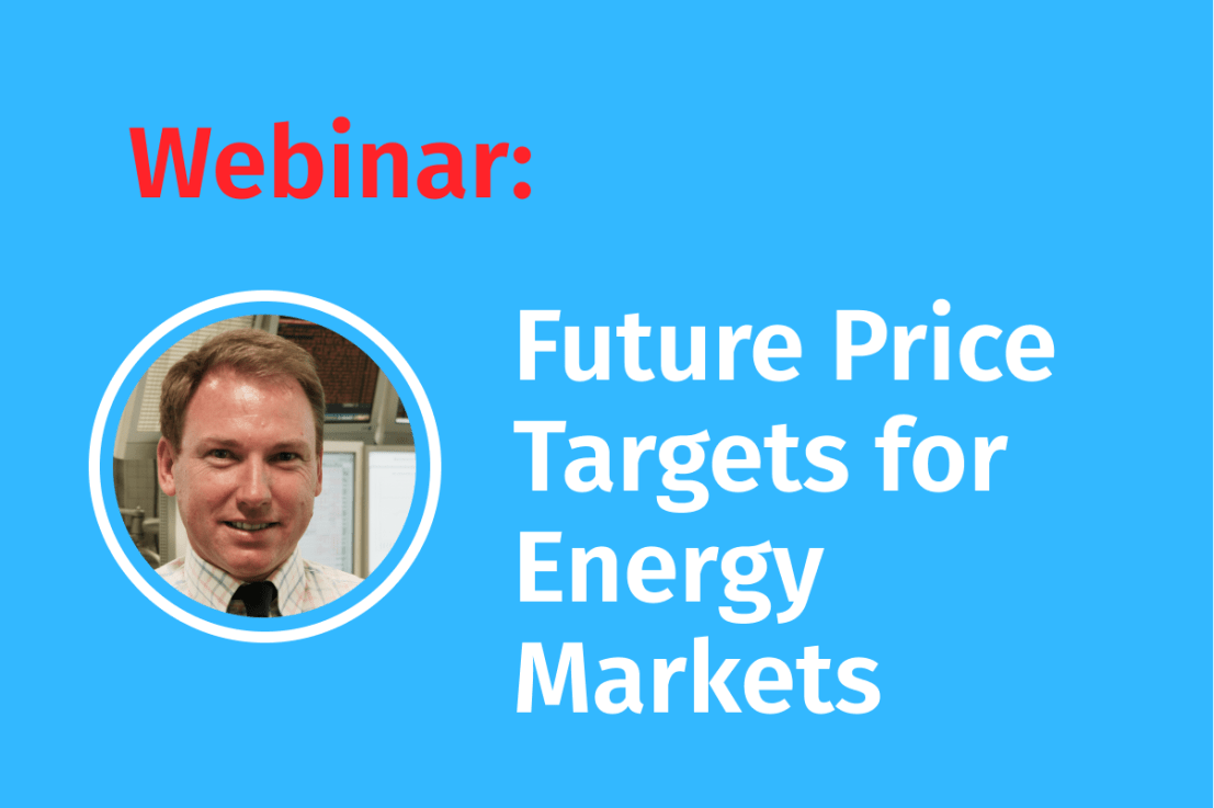 Sign up for our LIVE-Webinar with David Linton