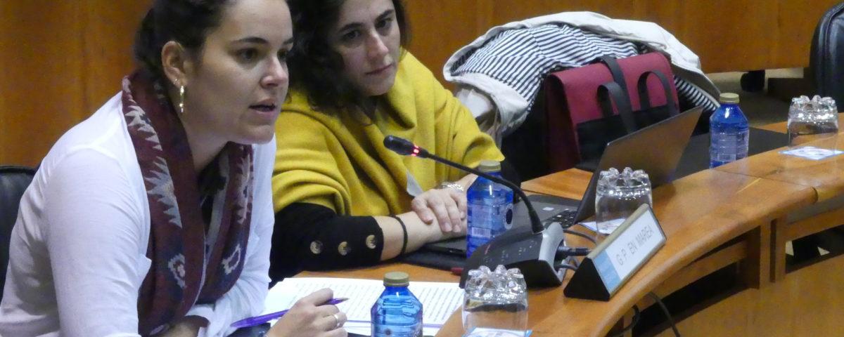 En Marea solicita a implantación de dúas titulación de FP ligadas ao agro en Vilalba