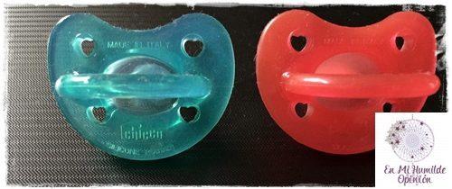 Chupete Physio SOFT Silicona 0m+ de Chicco