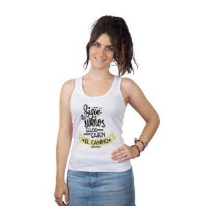 Camiseta Qué Way