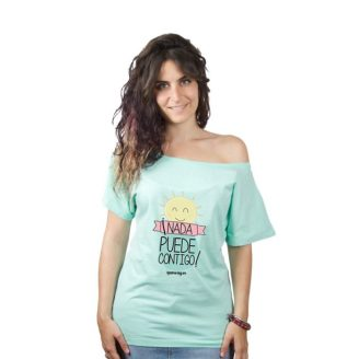 Camiseta Qué Way