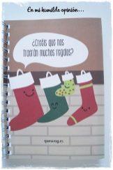 Ilustración Diciembre 2017 Agenda Qué Way