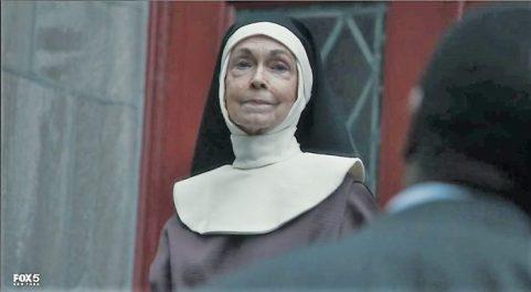 Madre Bernadette