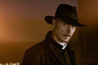 Padre Marcus Keane