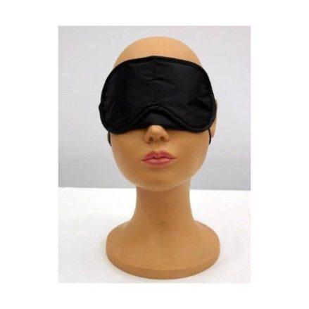 Antifaz máscara negra para dormir