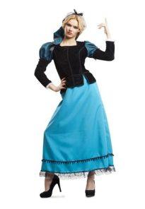 Disfraz de Goyesca para mujer