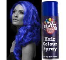 Spray de Pintura para Cabello color Azul 125 ml