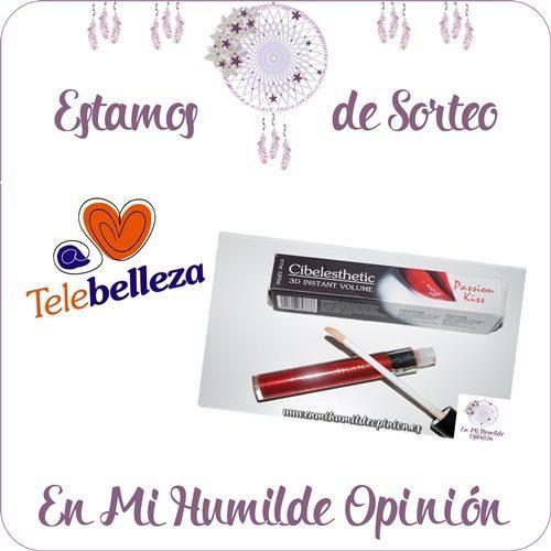 Imagen Sorteo Telebelleza
