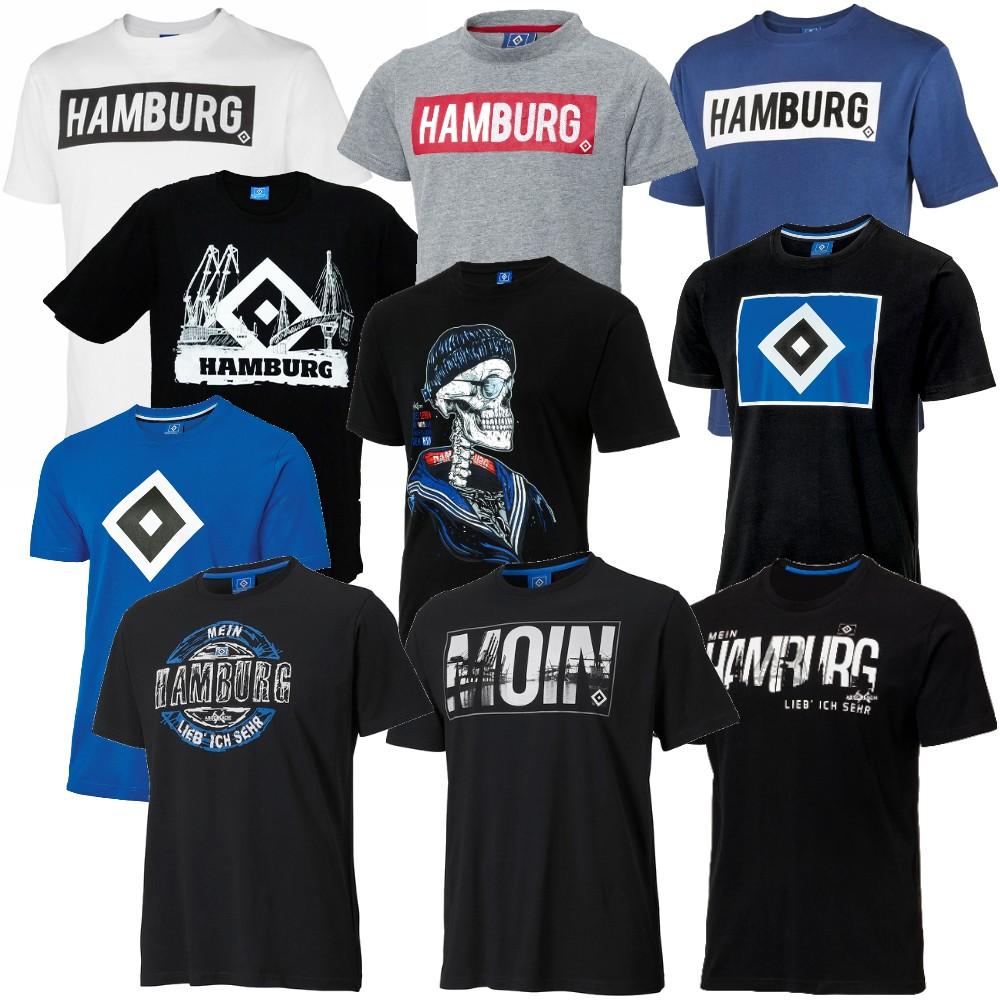 dettagli su hsv t shirt collezione 20 21 tg m 4xl hamburger sv mostra il titolo originale