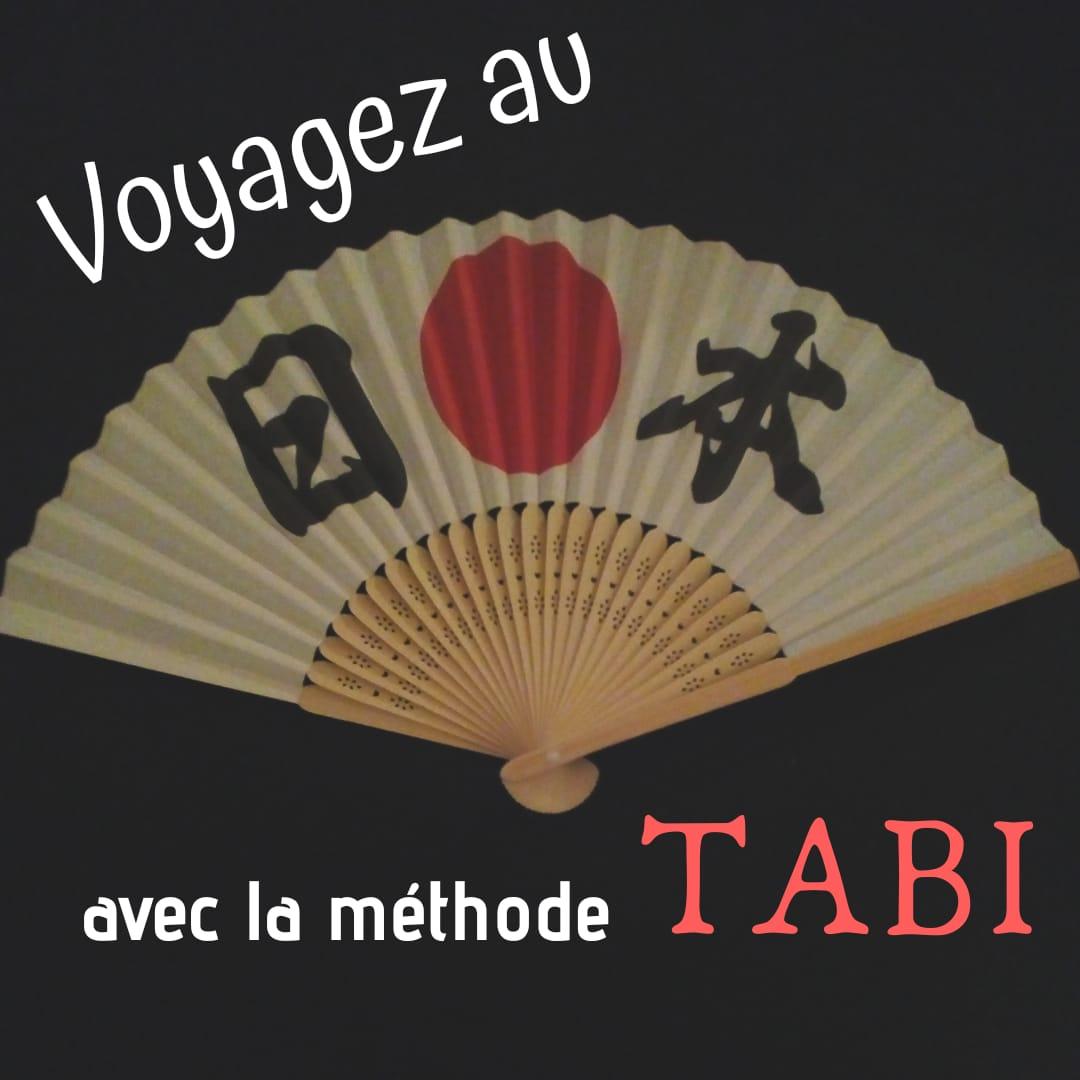 Voyager avec la méthode TABI