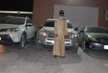 Photo of القبض على آسيوي سرق 3 سيارات في عجمان