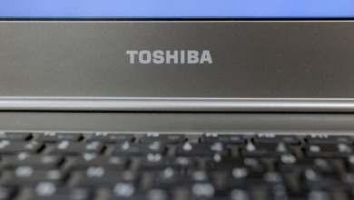 Photo of توشيبا تخرج من صناعة الحواسيب بعد 35 عاماً