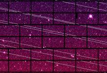Photo of 3,236 قمرًا اصطناعيًا تابعًا لأمازون تصيب الفلكيين بالرعب