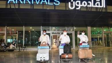 صورة الكويت تتجه لفتح الأجواء للقادمين من الدول المحظورة