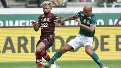صورة محكمة برازيلية تنقض قرار الاتحاد وتلغي مباراة فلامنغو