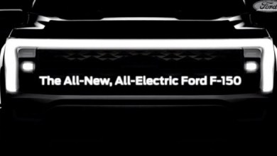 Photo of فورد F-150 الكهربائية ستكون الأقوى في عائلتها