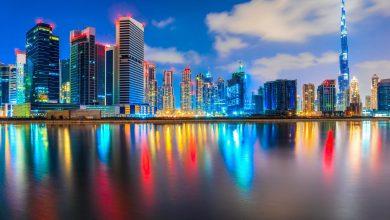 صورة 6.5 مليار درهم تصرفات عقارات دبي في أسبوع
