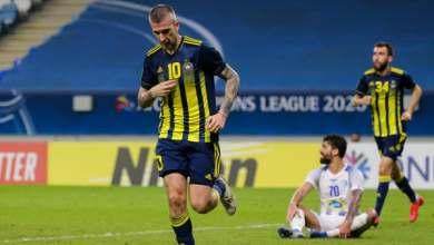 صورة باختاكور يقصي الاستقلال ويبلغ ربع نهائي دوري أبطال آسيا