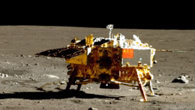 Photo of الصين تخطط لنقل العينات القمرية التي جمعتها إلى الأرض