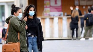 صورة وكالة أنباء الإمارات – بلجيكا تواجه أسبوعا حاسما في مواجهة كوفيد 19