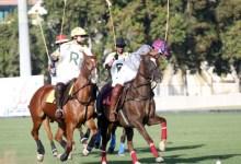 صورة وكالة أنباء الإمارات – أنكورا و را نون و أبوظبي في صدارة الجولة الأولى من كأس سلطان بن زايد للبولو