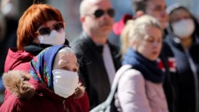 صورة وكالة أنباء الإمارات – عالميا .. إصابات كورونا تتجاوز 95.13 مليون