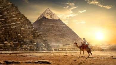 صورة مصر تتوقع عودة مستويات السياحة لما قبل كورونا بحلول خريف 2022