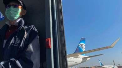 صورة مصر اتخذت كافة الإجراءات لتقليل المخاطر في مطاراتها