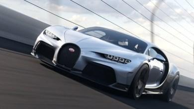 صورة فيراري تكشف عن تشيرون Super Sport الجديدة بسعر 4 مليون دولار