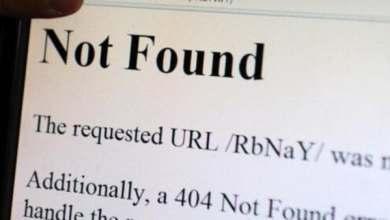 صورة هذا ما قالته الشركة المسؤولة عنانقطاع خدمة الإنترنت في العالم