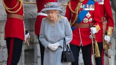 صورة لأول مرة دون فيليب.. الملكة إليزابيث تحضر مراسم ميلادها