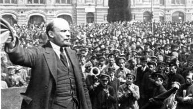 صورة ما هو مصير أثرياء روسيا عقب الثورة البلشفية؟